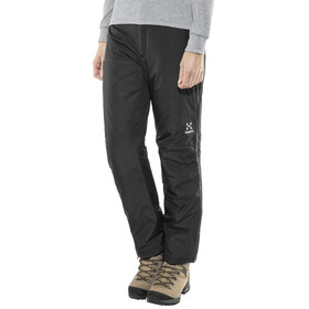 Haglöfs Barrier Pants Women true black